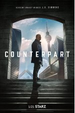 Counterpart Season 1 Disc 1