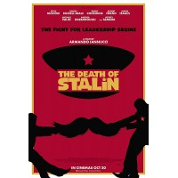 Death of Stalin (2017) The
