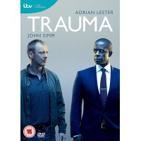 Trauma The Complete 3 Part Mini-Series