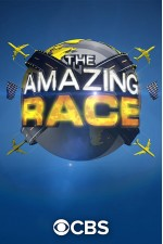 Amazing Race Season 30 Disc 1 The