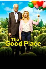 Good Place The Complete 1st Season The