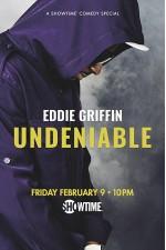 Eddie Griffin Undeniable (2018)