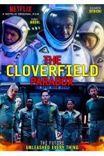Cloverfield Paradox (2018) The