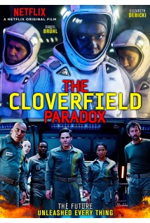 Cloverfield Paradox (2018) The