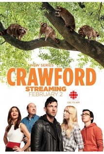 Crawford The Complete 1st Season