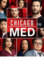 Chicago Med Season 3 Disc 1