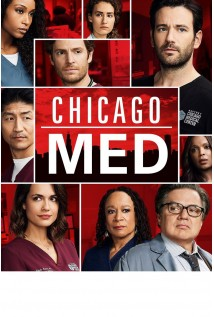 Chicago Med Season 3 Disc 1