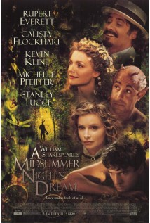 Midsummer Night's Dream (1999) A
