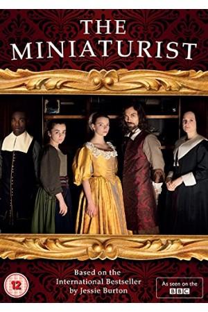 Miniaturist The Complete 2 Part Mini-Series The