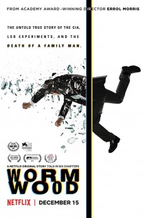 Wormwood The Complete 6 Part Mini-Series