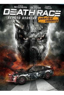 Death Race 4 Beyond Anarchy (2018)