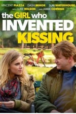 Girl Who Invented Kissing (2017) The