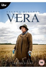 Vera The Complete 8th Series