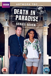 Death in Paradise Season 7 Disc 1