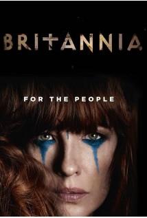 Britannia Season 1 Disc 2