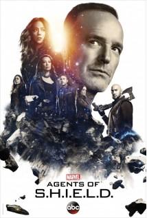 Agents of S.H.I.E.L.D. Season 5 Disc 1