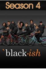Black-ish Season 4 Disc 1