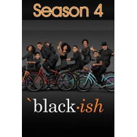 Black-ish Season 4 Disc 1