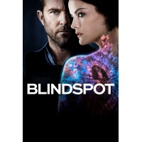 Blindspot Season 3 Disc 1