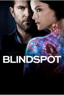 Blindspot Season 3 Disc 1