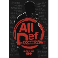 All Def Comedy The Complete 1st Season