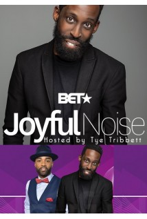 Joyful Noise Season 1 Disc 2