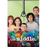 Middle Season 9 Disc 1 The
