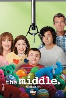 Middle Season 9 Disc 1 The