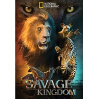 Savage Kingdom  The Complete 1st Season