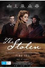 Stolen (2017) The