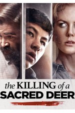 Killing of a Sacred Deer (2017) The