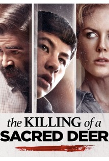 Killing of a Sacred Deer (2017) The