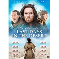 Last Days in the Desert (2015)