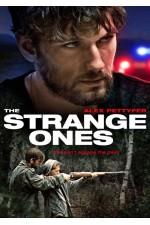 Strange Ones (2017) The