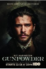 Gunpowder The Complete 3 Part Mini-Series