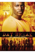 Day Break Season 1 Disc 1