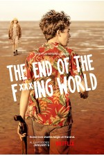 End of the F***ing World The Complete 1st Season The