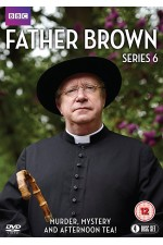 Father Brown Season 6 Disc 1