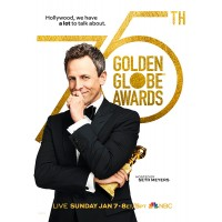 75th Golden Globe Awards (2018) The