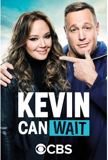 Kevin Can Wait Season 2 Disc 1