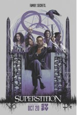 Superstition Season 1 Disc 2