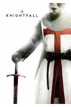 Knightfall Season 1 Disc 2