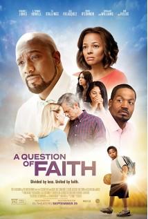 Question of Faith (2017) A