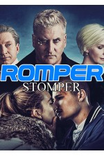 Romper Stomper The Complete 1st Season