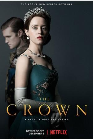 Crown Season 2 Disc 1 The