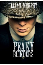 Peaky Blinders The Complete 4th Series