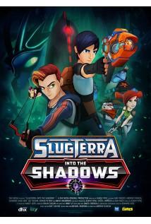Slugterra Into the Shadows (2016)