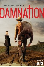 Damnation Season 1 Disc 2