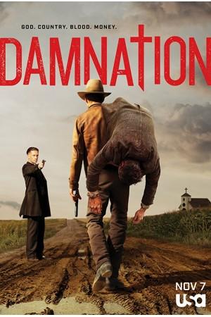 Damnation Season 1 Disc 2