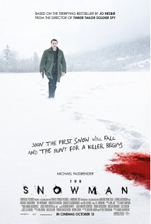 Snowman (2017) The